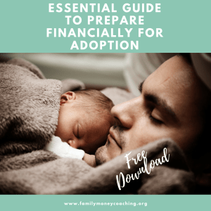 Instagram Essential Guide to Prepare Financially for Adoption