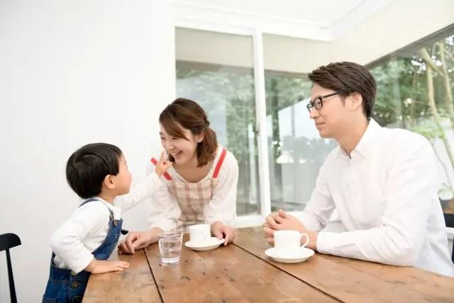 家族会議_成功例