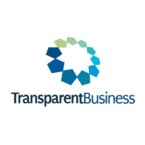 Transparent Business