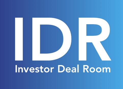 Investor Deal Room