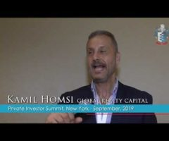 Family Office Club Charter Member Testimonial by Kamil Homsi