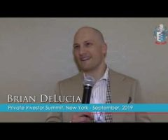 Family Office Club Charter Member Testimonial by Brian Delucia