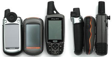 GPS Lineup