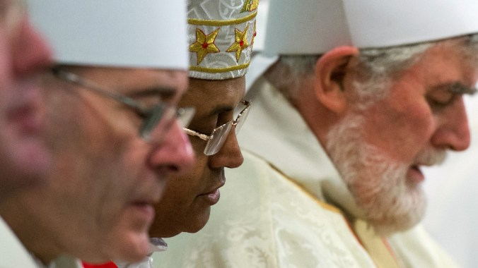 Diocesan Bishops of England and Wales