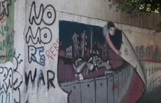 Communiqué: Stop the Violence, Start Building Peace