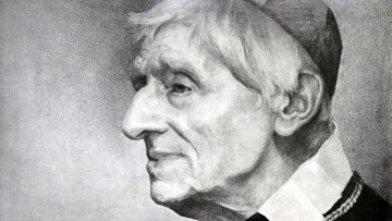 Beatification of Cardinal Newman by Pope Benedict XVI confirmed