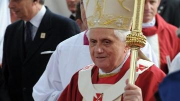 Benedict XVI: 1927 – 1953