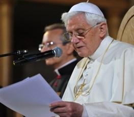 Pope Benedict XVI: 1973 - 1977