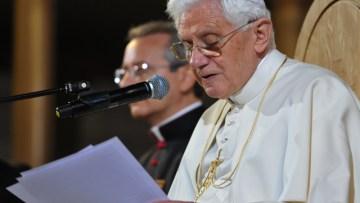 Benedict XVI: 1973 – 1977