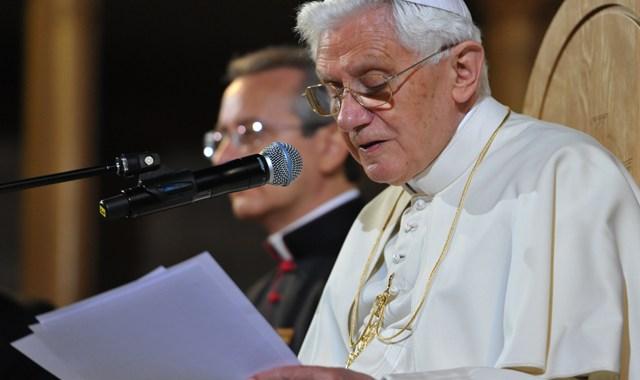 Benedict XVI: 1973 - 1977