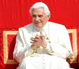 Benedict XVI: 1981 - 2005