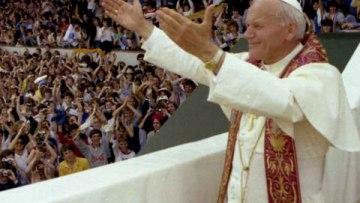 Pope John Paul II on Newman