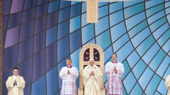 Newman's Beatification