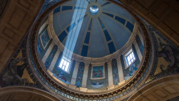 Prayer and The Birmingham Oratory