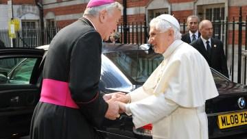Archbishop Nichols' Welcome