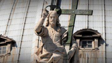 Church and Faith FAQs