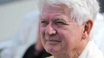 Deacon Jack Sullivan and Cardinal Newman's cause