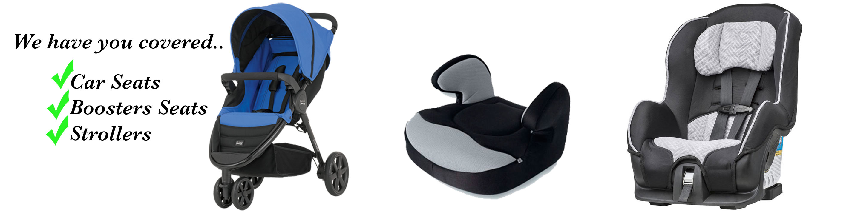 Orlando Transportion Baby Gear