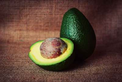 Avocado for stress