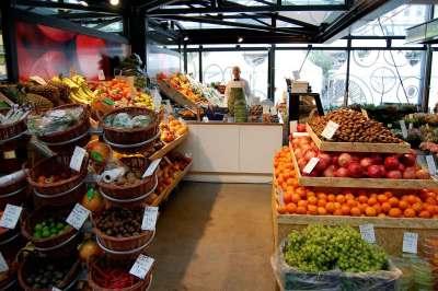 organic natural brands