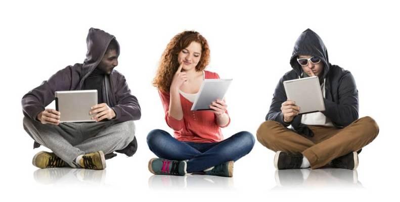 How social media effects teen girls