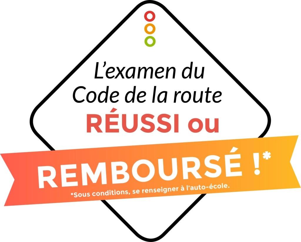 Examen du code de la route gratuit !