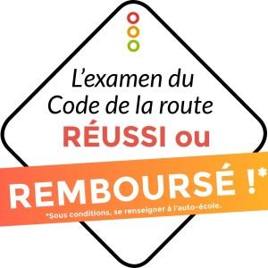 PASS ROUSSEAU + Examen Code REMBOURSÉ