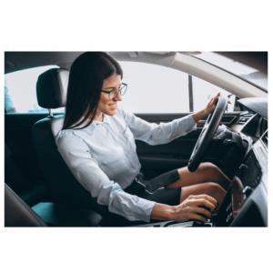Forfait Conduite en Boite Automatique – 13 heures