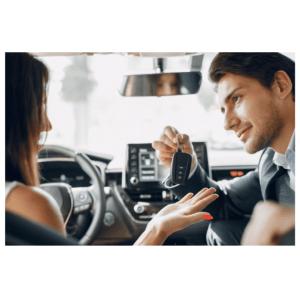 Forfait Conduite PAS CHER en Boite Manuelle ou Automatique – 20 heures