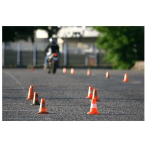 Evaluation de Conduite – Permis Moto