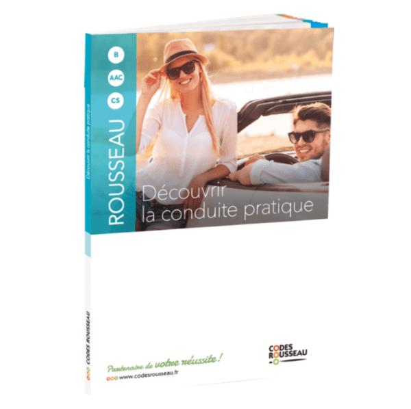 Guide Découvrir La Conduite Pratique FAMILY PERMIS