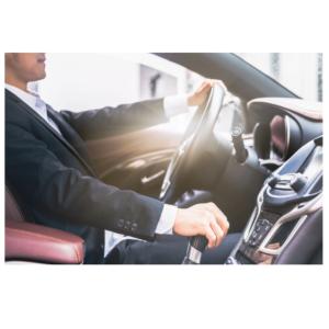 Leçon de Conduite en Boite Automatique – 2 heures