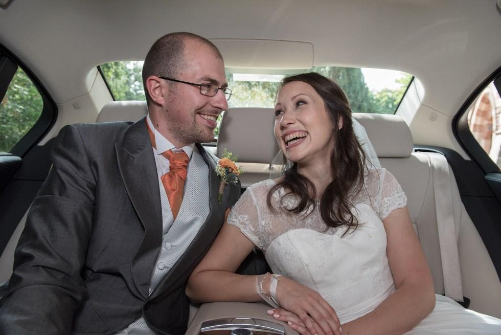 Wedding Photographers in Lichfield