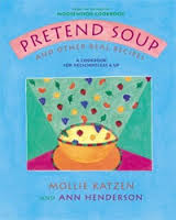 pretend soup