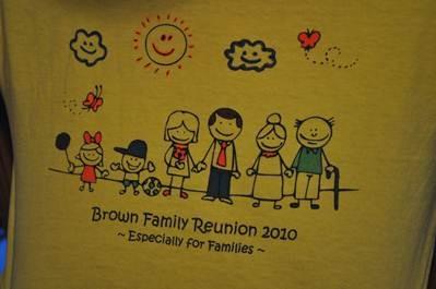 T Shirt Designs Family Reunion Helper