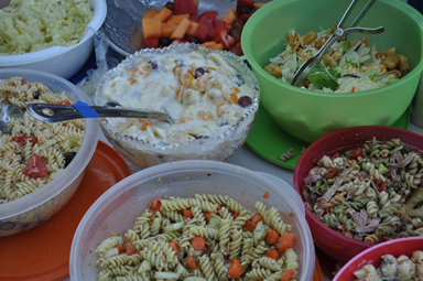 Planning for food allergies at your family reunion family reunion allergies to gluten eggs milk seeds nuts peanuts and more make it impossible to eat normal family reunion food in our family we deal with life forumfinder Gallery