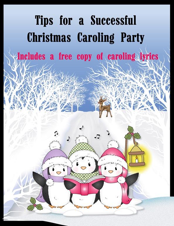 Christmas Caroling Images.Christmas Caroling Songs Family Reunion Helper