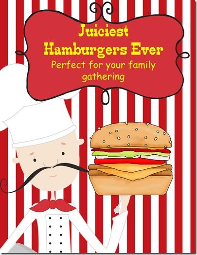 burger blog 2
