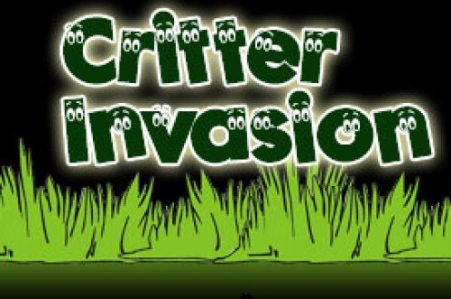 critter invasion