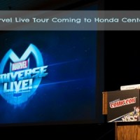 MARVEL UNIVERSE LIVE! Coming To Honda Center March 2015 #Marvel #FeldEntertainment