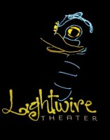 Luminating Laughs At Lightwire Theater