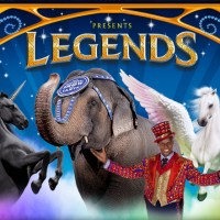 Ringling Bros. And Barnum Coming To SoCal