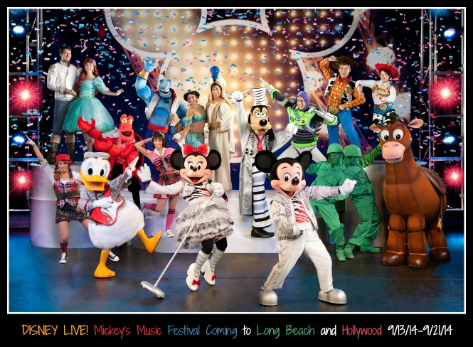 Disney Live Mickeys Music Festival - All Performers - CREDIT FELD ENTERTAINMENT (1280x853)
