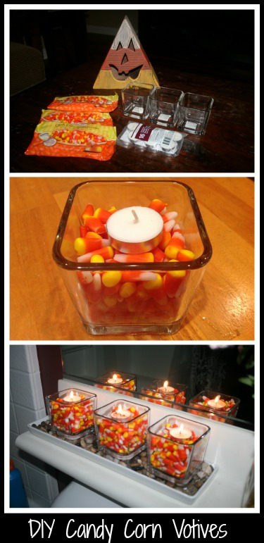 collage candy corn