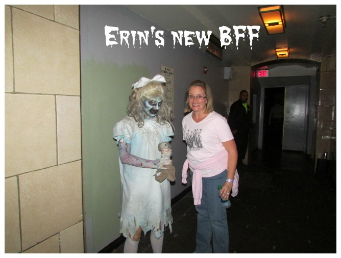 Dark Harbor Erins BFF
