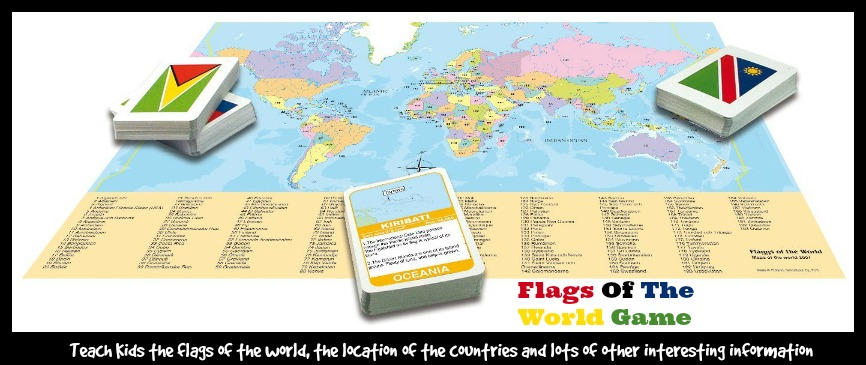 Flags of the world game family review guide flags of the world2 gumiabroncs Gallery