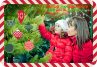 Irvine Park Christmas Train is Coming – 2014