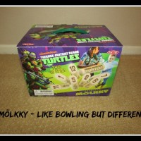 TMNT Mölkky is a fun new game for all ages