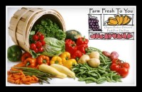Farm Fresh To You is unbelievably awesome!