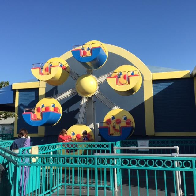 Adventure City Anaheim S Hidden Gem Family Review Guide